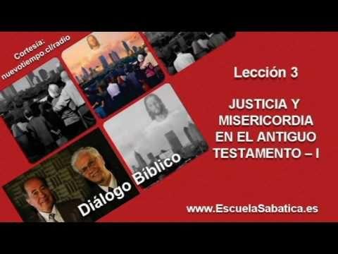 Diálogo Bíblico | Jueves 14 de julio 2016 | Una fuerza para el bien | Escuela Sabática