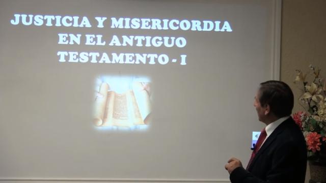 Lección 3   Justicia y misericordia en el antiguo testamento – I   Escuela Sabática 2000