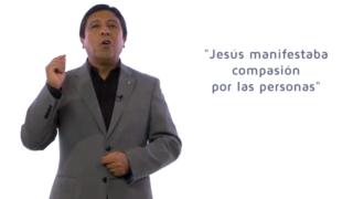 Bosquejo | Lección 8 | Jesús manifestaba compasión por las personas | Pr. Edison Choque | Escuela Sabática