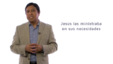 Bosquejo | Lección 9 | Jesús las ministraba en sus necesidades | Pr. Edison Choque | Escuela Sabática