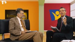 Lección 10 | Jesús ganaba su confianza | Escuela Sabática Escudriñando las Escrituras