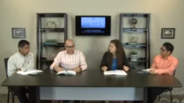 Lección 7 | Jesús deseaba su bien | Escuela Sabática Estudiemos Juntos