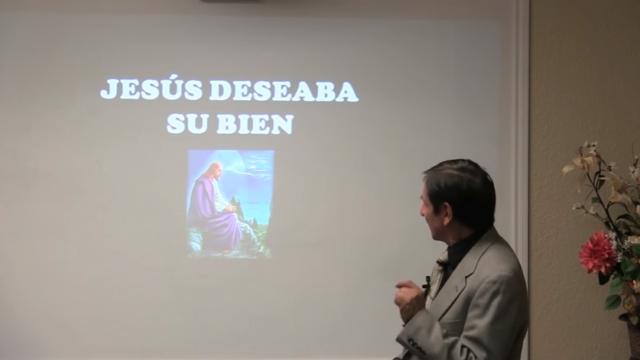 Lección 7 | Jesús deseaba su bien | Escuela Sabática 2000