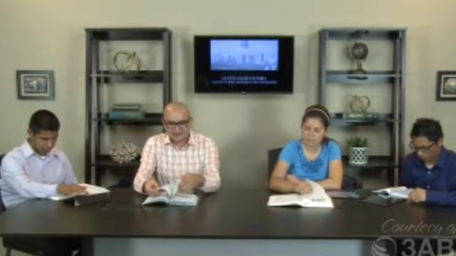 Lección 9 | Jesús las ministraba en sus necesidades | Escuela Sabática Estudiemos Juntos