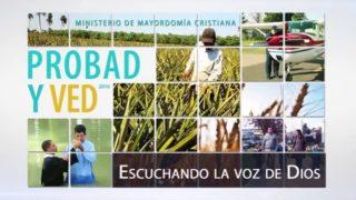 20 de agosto | Escuchando la voz de Dios | Probad y Ved 2016 | Iglesia Adventista