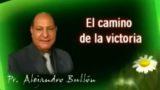6 | El Camino De La Victoria | La fe de Jesús | Pastor Alejandro Bullón