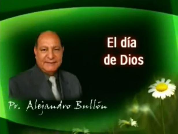 El dia de dios la fe de jes 250 s pastor alejandro bull 243 n
