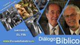 Diálogo Bíblico | Martes 27 de septiembre 2016 | La restauración (parcial) | Escuela Sabática