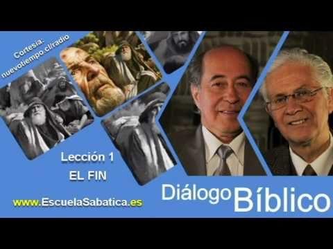 Diálogo Bíblico | Viernes 30 de septiembre 2016 | Para estudiar y meditar | Escuela Sabática