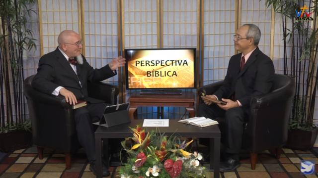 Lección 11 | Jesús les decía síganme | Escuela Sabática Perspectiva Bíblica