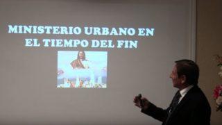 Lección 12 | Ministerio urbano en el tiempo del fin | Escuela Sabática 2000
