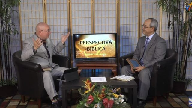 Lección 12 | Ministerio urbano en el tiempo del fin | Escuela Sabática Perspectiva Bíblica
