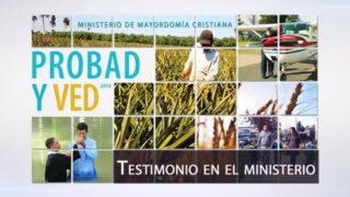 3 de septiembre | Testimonio en el ministerio | Probad y Ved 2016 | Iglesia Adventista