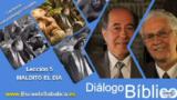 Diálogo Bíblico | Miércoles 26 de octubre 2016 | La lanzadera del tejedor | Escuela Sabática