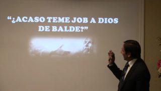 Lección 3   ¿Acaso teme Job a Dios de balde?   Escuela Sabática 2000
