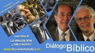 Diálogo Bíblico | Domingo 30 de octubre 2016 | Las grandes preguntas | Escuela Sabática