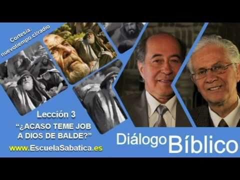 Diálogo Bíblico | Jueves 13 de octubre 2016 | Obediente hasta la muerte | Escuela Sabática