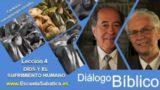 Diálogo Bíblico | Lunes 17 de octubre 2016 | Nada apareció por sí mismo | Escuela Sabática
