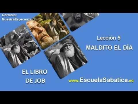 Lección 5 | Jueves 27 de octubre 2016 | ¿Mah Enosh? (¿Qué es el hombre?) | Escuela Sabática