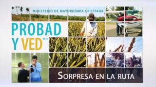 22 de octubre | Sorpresa en la ruta | Probad y Ved 2016 | Iglesia Adventista