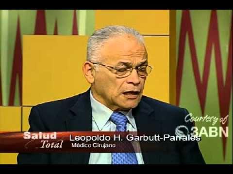 3 | La Luz Solar | SALUD TOTAL | Dr Leopoldo H. Garbutt