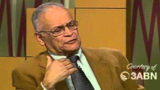 9 | El Alimento Original | SALUD TOTAL | Dr Leopoldo H. Garbutt