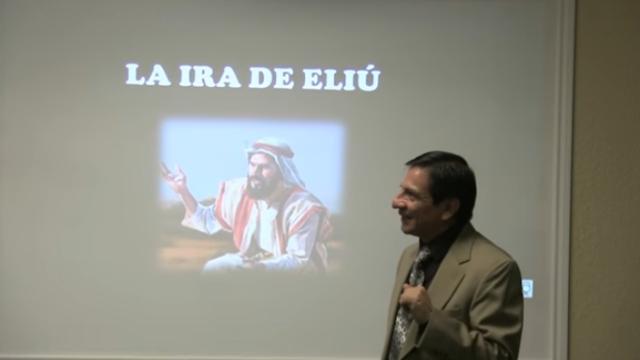 Lección 10 | La ira de Eliú | Escuela Sabática 2000