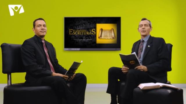 Lección 10 | La ira de Eliú | Escuela Sabática Escudriñando las Escrituras