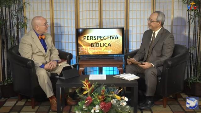 Lección 8 | Sangre inocente | Escuela Sabática Perspectiva Bíblica