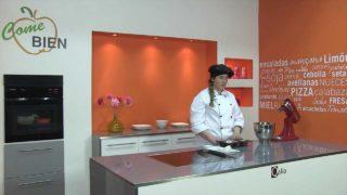 Bizcocho brownie | Come Bien