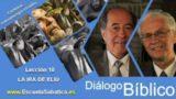 Diálogo Bíblico | Martes 29 de noviembre 2016 | Eliú defiende a Dios | Escuela Sabática
