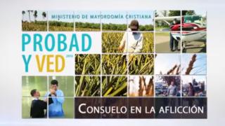 5 de noviembre | Consuelo en la aflicción | Probad y Ved 2016 | Iglesia Adventista