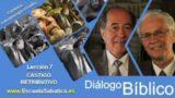 Resumen   Diálogo Bíblico   Lección 7   Castigo retributivo   Escuela Sabática