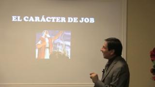 Lección 13   El carácter de Job   Escuela Sabática 2000