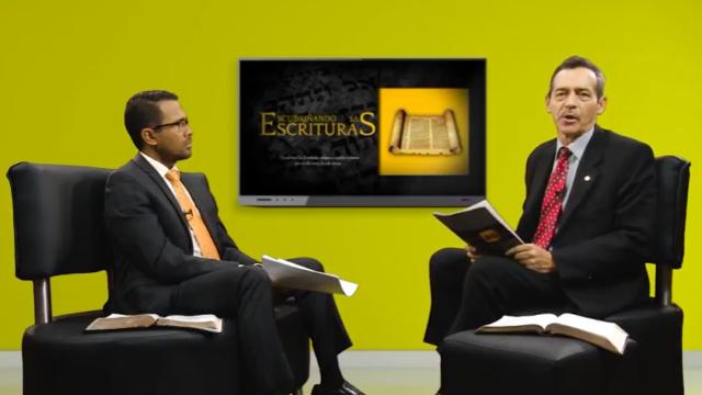 Leccion 14 | Algunas lecciones de Job | Escuela Sabática Escudriñando las Escrituras