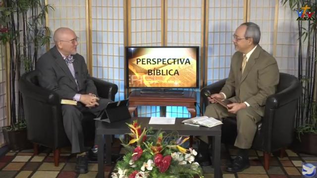 Lección 14 | Algunas lecciones de Job | Escuela Sabática Perspectiva Bíblica