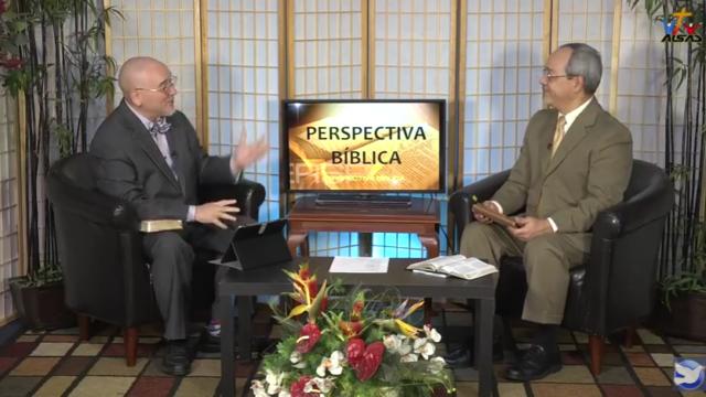 Lección 1 | El Espíritu y la palabra | Escuela Sabática Perspectiva Bíblica