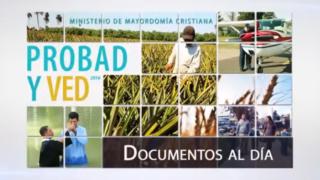 3 de diciembre | Documentos al día | Probad y Ved 2016 | Iglesia Adventista