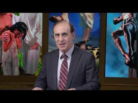 15 de enero   Cómo fracasar exitosamente   Programa semanal   Pr. Robert Costa