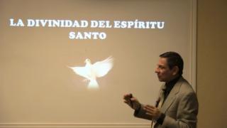 Lección 3 | La Divinidad del Espíritu Santo | Escuela Sabática 2000