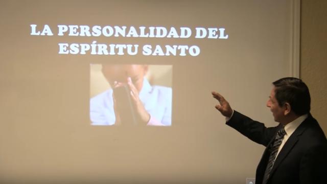 Lección 4 | La personalidad del Espíritu Santo | Escuela Sabática 2000