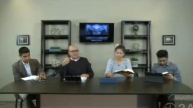 Lección 3 | La divinidad del Espíritu Santo | Escuela Sabática Estudiemos Juntos