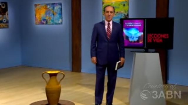 Lección 4 | La Personalidad del Espíritu Santo | Escuela Sabática Lecciones de Vida