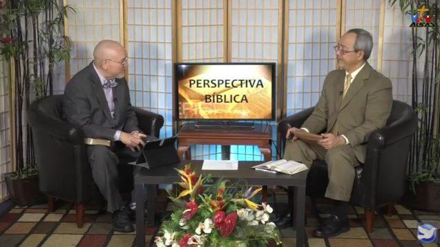 Lección 2 | El Espíritu Santo: Obrando tras bambalinas | Escuela Sabática Perspectiva Bíblica