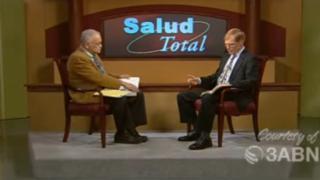 12 | El Descanso Físico, Mental Y Espiritual | SALUD TOTAL | Dr Leopoldo H Garbutt