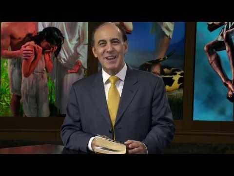 12 de febrero | ¿Qué es el milenio y el paraíso? | Programa semanal | Pr. Robert Costa