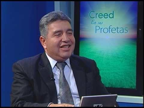 16 de febrero | Creed en sus profetas | Salmos 108