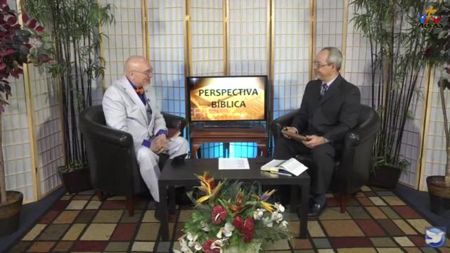 Lección 6 | El Espíritu Santo y una vida santa | Escuela Sabática Perspectiva Bíblica