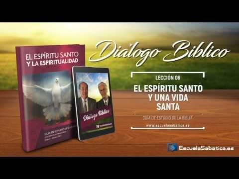 Diálogo Bíblico | Jueves 9 de febrero 2017 | En Búsqueda de la Santidad | Escuela Sabática