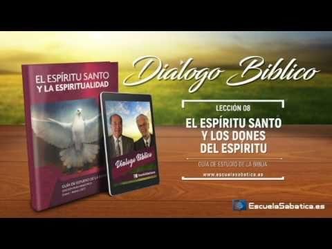Diálogo Bíblico | Viernes 24 de febrero 2017 | Para estudiar y meditar | Escuela Sabática